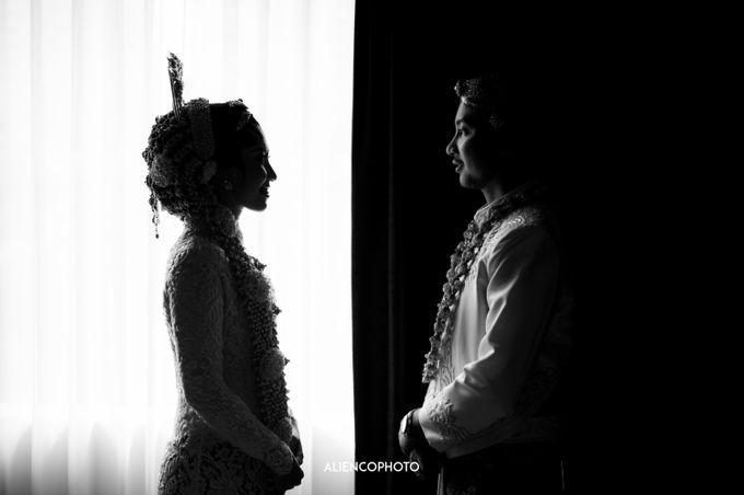 GRAHA JALA PUSPITA WEDDING OF DEBBY & TYO by alienco photography - 012