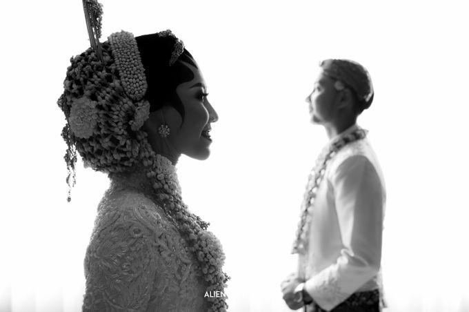 GRAHA JALA PUSPITA WEDDING OF DEBBY & TYO by alienco photography - 013