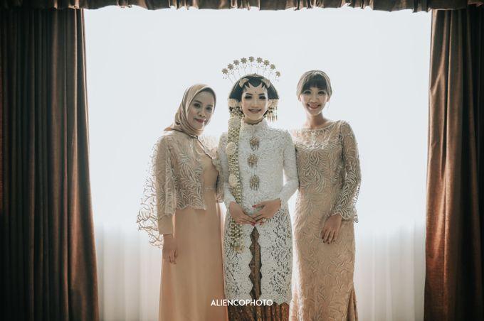 GRAHA JALA PUSPITA WEDDING OF DEBBY & TYO by alienco photography - 014