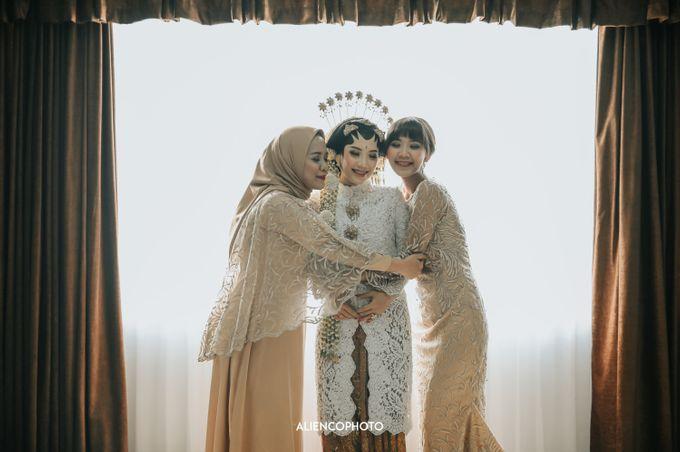 GRAHA JALA PUSPITA WEDDING OF DEBBY & TYO by alienco photography - 015