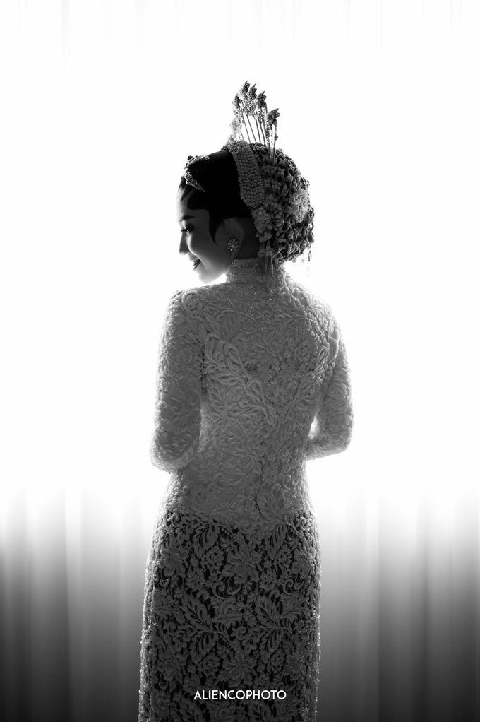 GRAHA JALA PUSPITA WEDDING OF DEBBY & TYO by alienco photography - 016