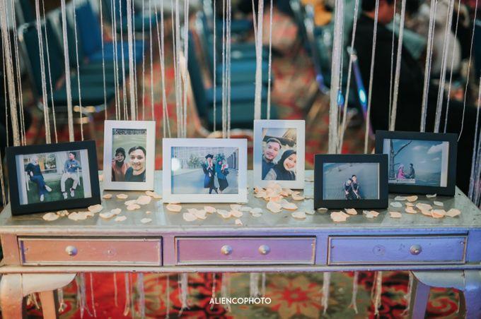 GRAHA JALA PUSPITA WEDDING OF DEBBY & TYO by alienco photography - 018