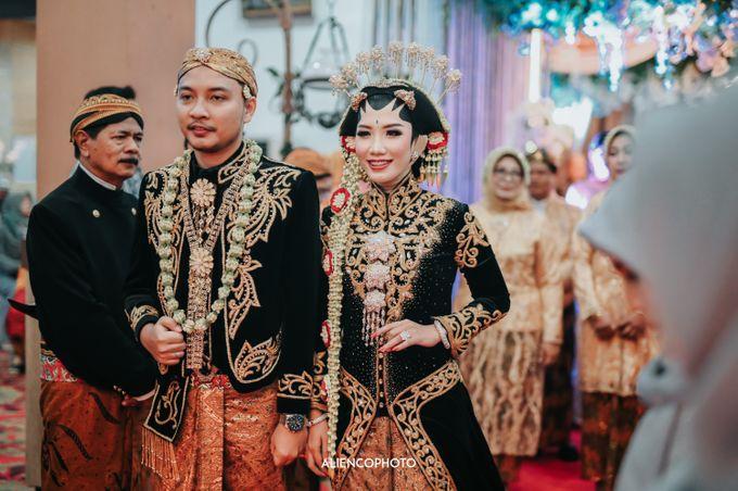 GRAHA JALA PUSPITA WEDDING OF DEBBY & TYO by alienco photography - 019