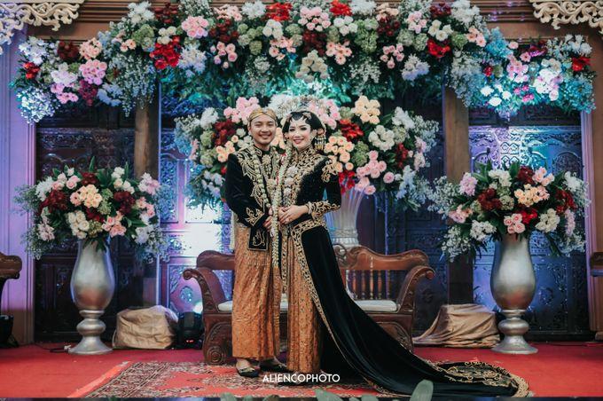 GRAHA JALA PUSPITA WEDDING OF DEBBY & TYO by alienco photography - 023