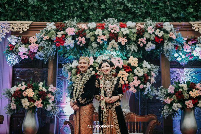 GRAHA JALA PUSPITA WEDDING OF DEBBY & TYO by alienco photography - 024
