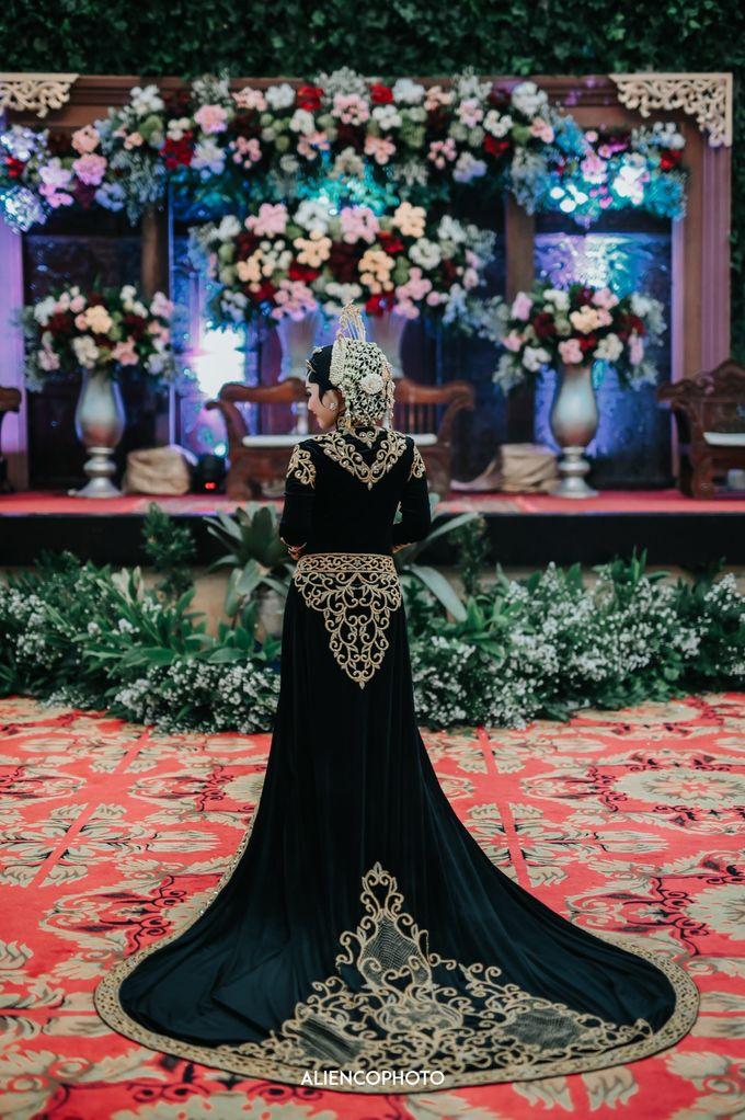 GRAHA JALA PUSPITA WEDDING OF DEBBY & TYO by alienco photography - 025