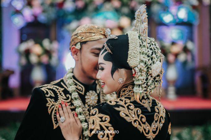 GRAHA JALA PUSPITA WEDDING OF DEBBY & TYO by alienco photography - 026