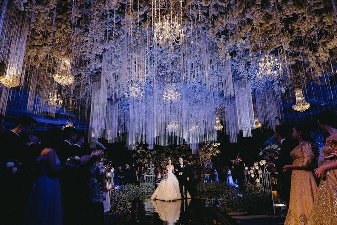 The Wedding of Yosua & Nadia by Soko Wiyanto - 005