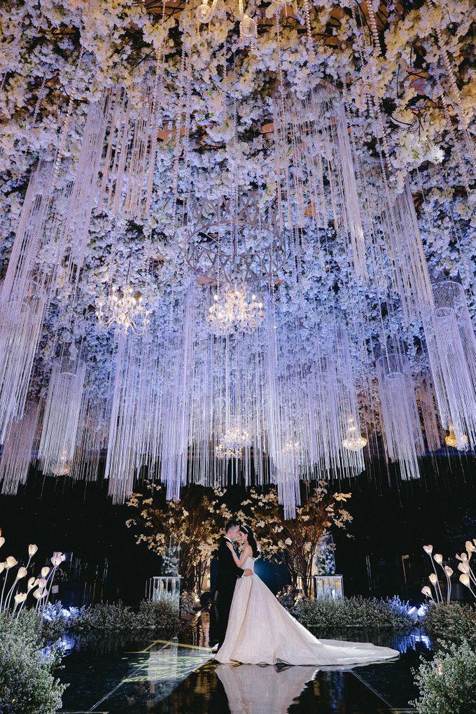 The Wedding of Yosua & Nadia by Soko Wiyanto - 006
