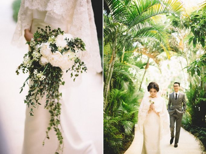 Wedding of Anjela & Yongke by Sofitel Bali Nusa Dua Beach Resort - 010