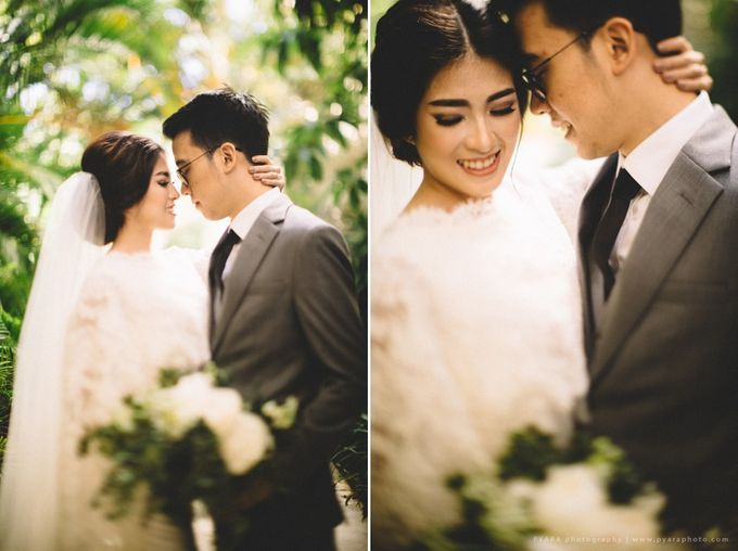 Wedding of Anjela & Yongke by Sofitel Bali Nusa Dua Beach Resort - 011