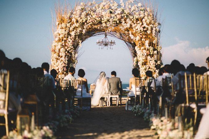 Wedding of Anjela & Yongke by Sofitel Bali Nusa Dua Beach Resort - 018
