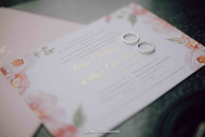 Wedding Russel & Lidya by Lian Photoworks - 010