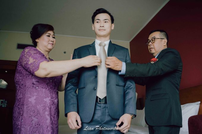 Wedding Russel & Lidya by Lian Photoworks - 011