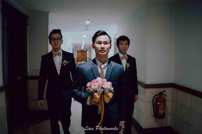 Wedding Russel & Lidya by Lian Photoworks - 012