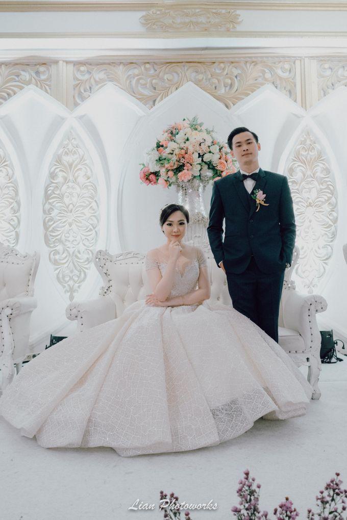 Wedding Russel & Lidya by Lian Photoworks - 013