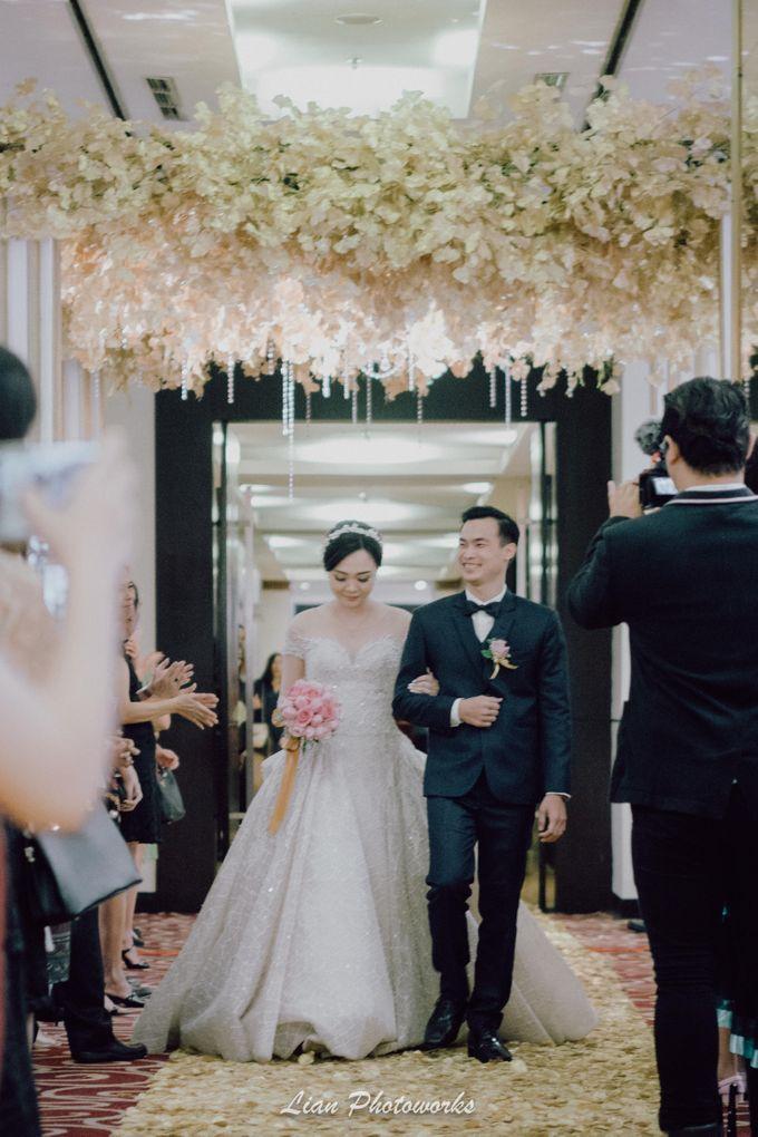 Wedding Russel & Lidya by Lian Photoworks - 014