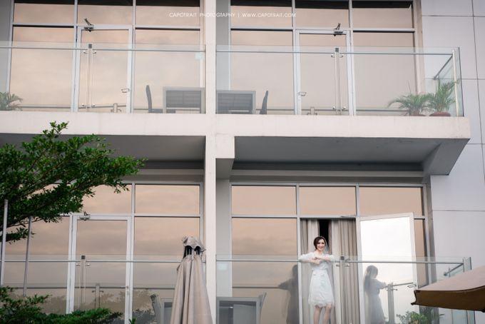 Andri and Natalia Wedding by Capotrait Photography - 023