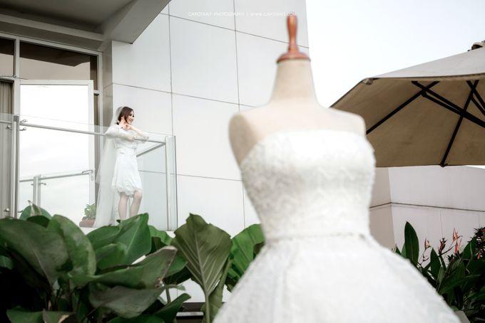 Andri and Natalia Wedding by Capotrait Photography - 024