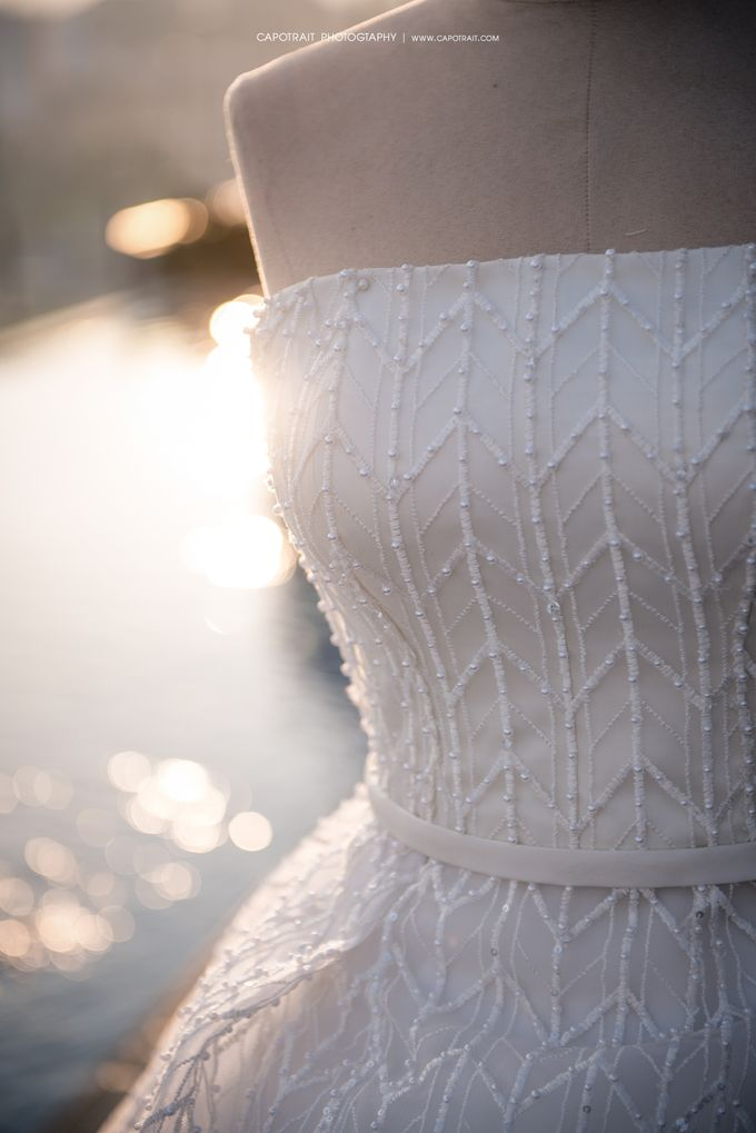 Andri and Natalia Wedding by Capotrait Photography - 025