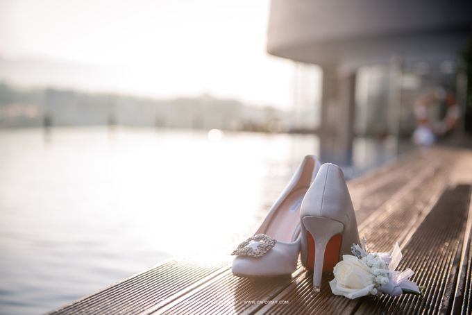 Andri and Natalia Wedding by Capotrait Photography - 026
