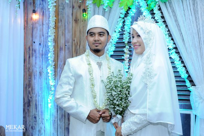 SPECIAL MOMENT THE WEDDING Rima & Halim by MEKAR PHOTOGRAPHY - 003