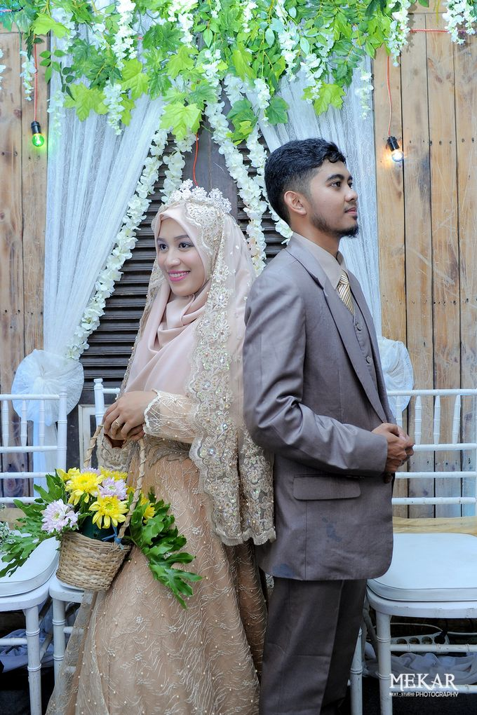 SPECIAL MOMENT THE WEDDING Rima & Halim by MEKAR PHOTOGRAPHY - 004