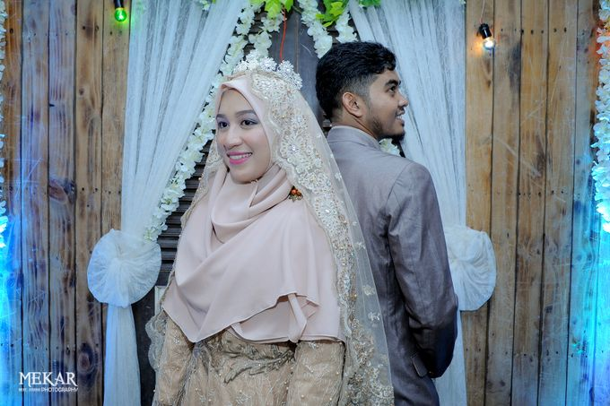 SPECIAL MOMENT THE WEDDING Rima & Halim by MEKAR PHOTOGRAPHY - 005