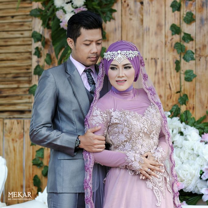SPECIAL MOMENT THE WEDDING Laras & Loli by MEKAR PHOTOGRAPHY - 003