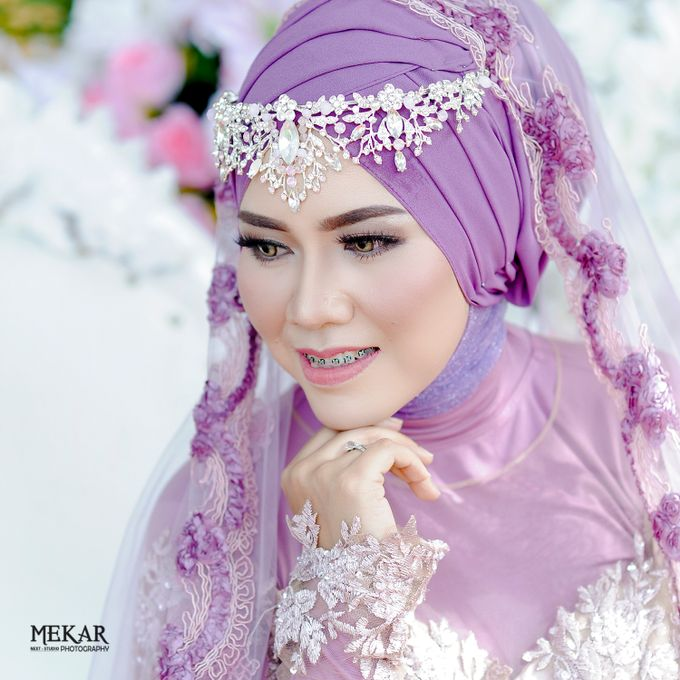 SPECIAL MOMENT THE WEDDING Laras & Loli by MEKAR PHOTOGRAPHY - 004