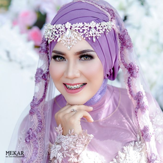 SPECIAL MOMENT THE WEDDING Laras & Loli by MEKAR PHOTOGRAPHY - 005