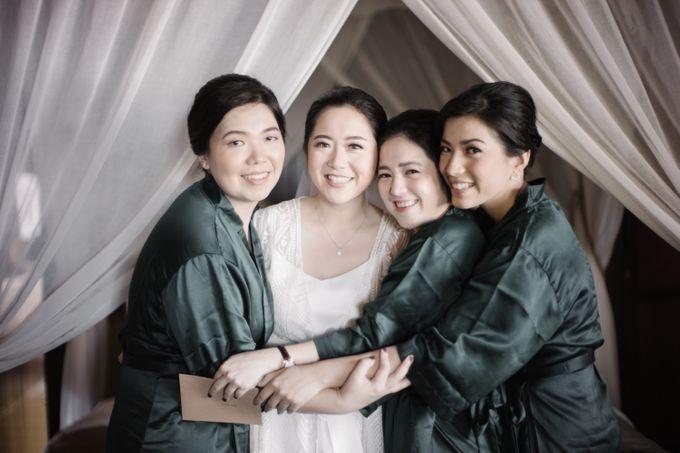 JOSHUA & LIA by Delapan Bali Event & Wedding - 020