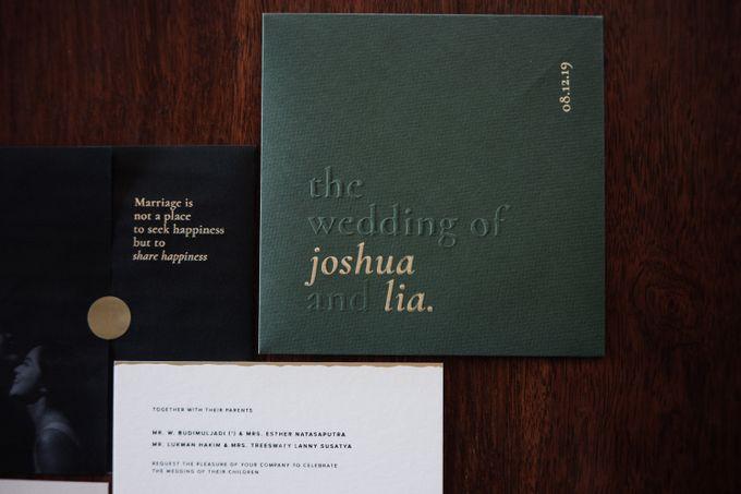 JOSHUA & LIA by Delapan Bali Event & Wedding - 017