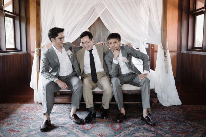JOSHUA & LIA by Delapan Bali Event & Wedding - 022