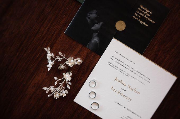 JOSHUA & LIA by Delapan Bali Event & Wedding - 018