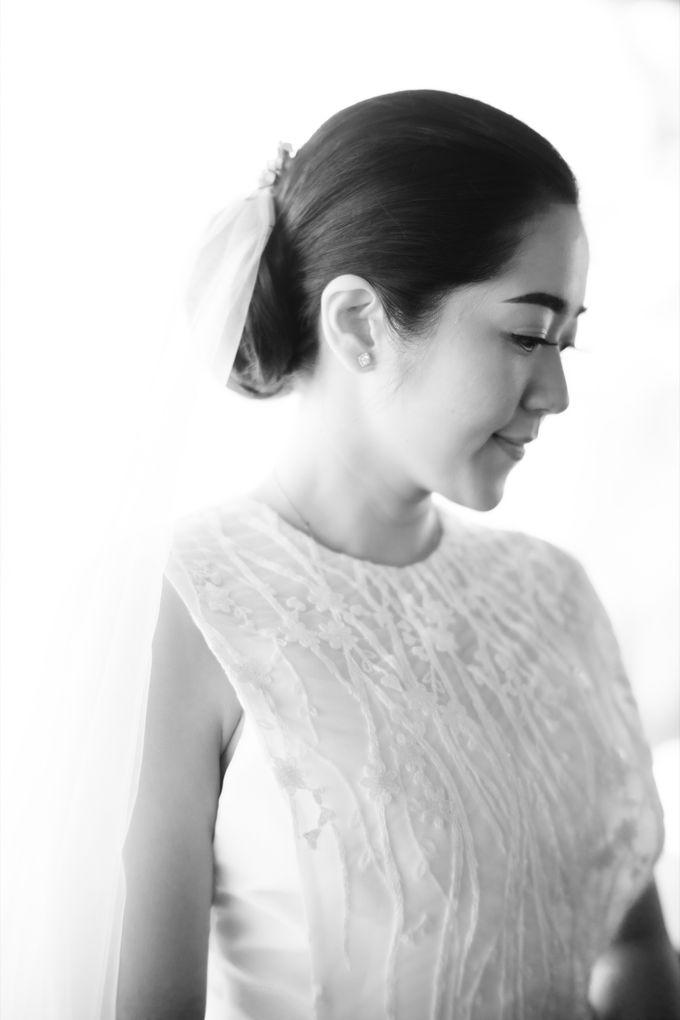 JOSHUA & LIA by Delapan Bali Event & Wedding - 003