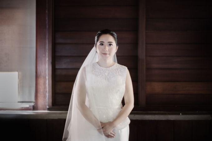 JOSHUA & LIA by Delapan Bali Event & Wedding - 027