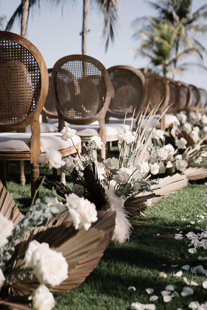 JOSHUA & LIA by Delapan Bali Event & Wedding - 005