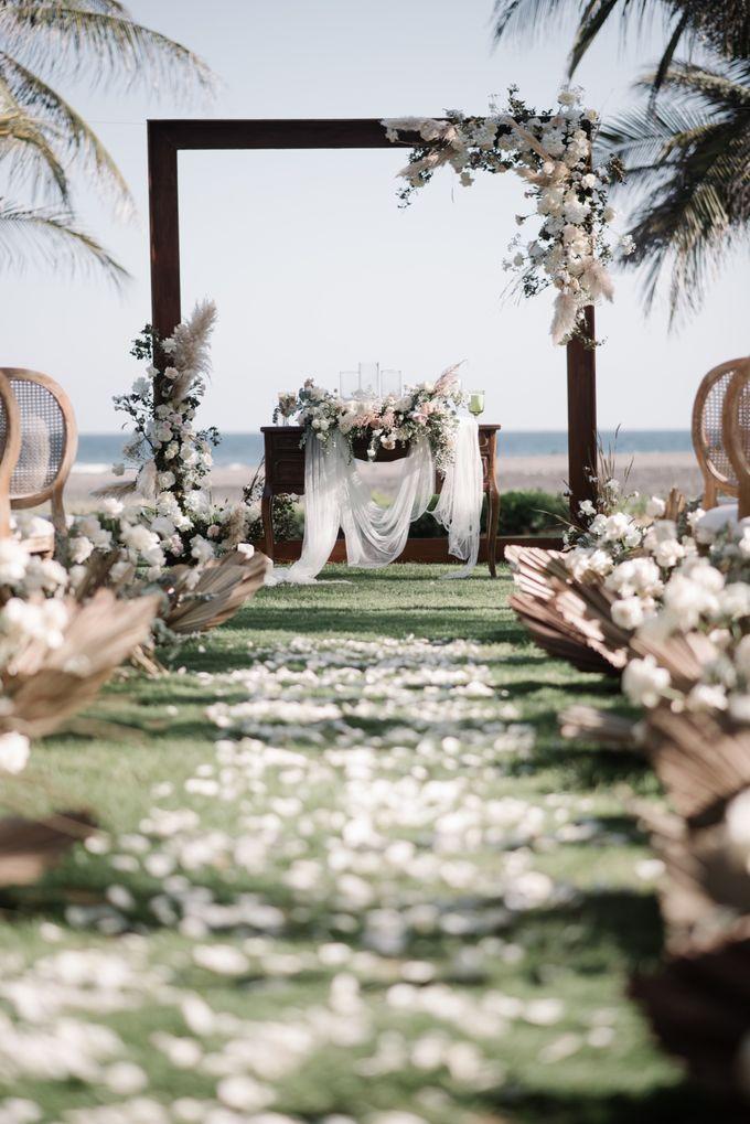 JOSHUA & LIA by Delapan Bali Event & Wedding - 006