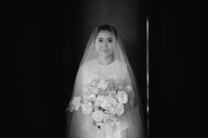 JOSHUA & LIA by Delapan Bali Event & Wedding - 029