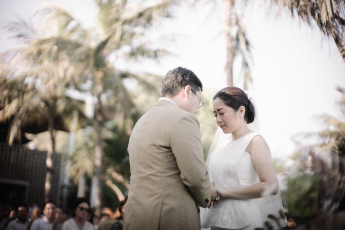 JOSHUA & LIA by Delapan Bali Event & Wedding - 007