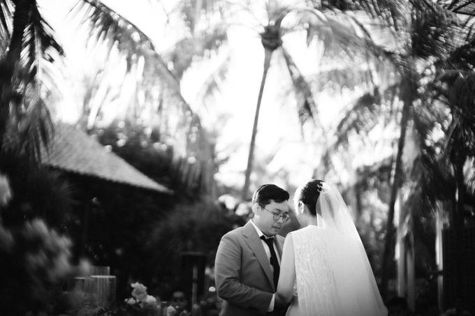 JOSHUA & LIA by Delapan Bali Event & Wedding - 008