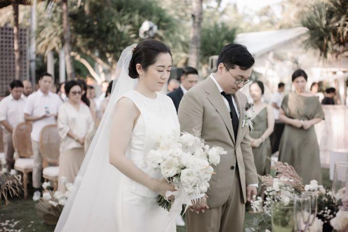 JOSHUA & LIA by Delapan Bali Event & Wedding - 032