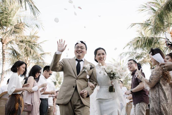 JOSHUA & LIA by Delapan Bali Event & Wedding - 009