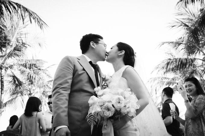 JOSHUA & LIA by Delapan Bali Event & Wedding - 010