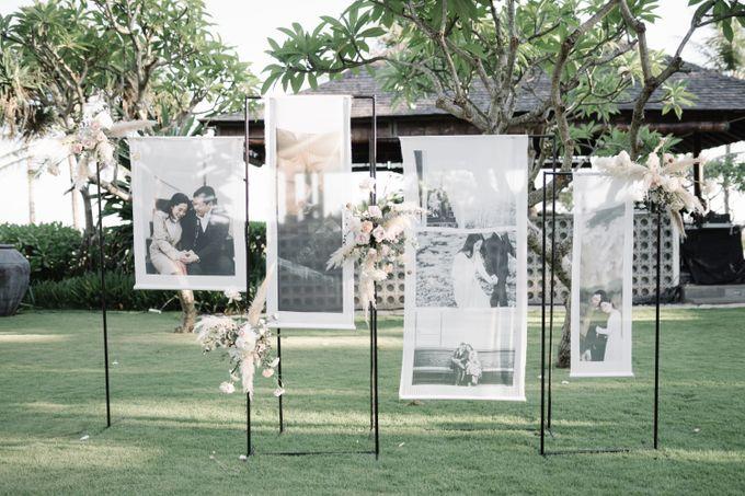 JOSHUA & LIA by Delapan Bali Event & Wedding - 033