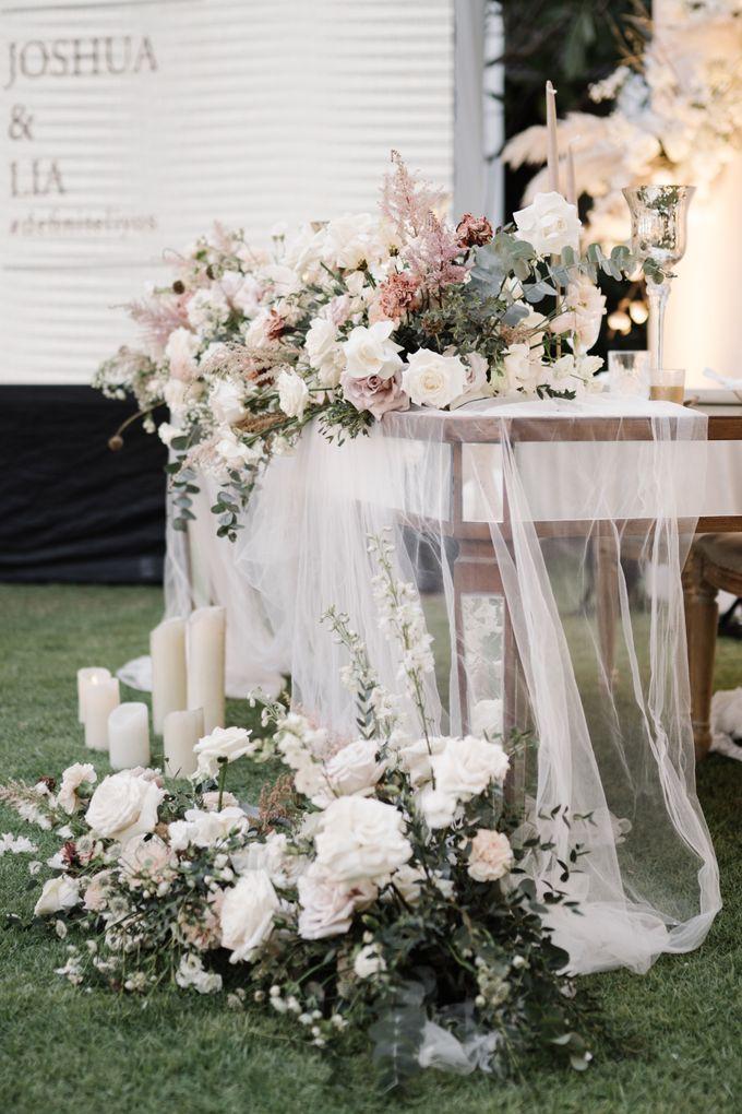 JOSHUA & LIA by Delapan Bali Event & Wedding - 011