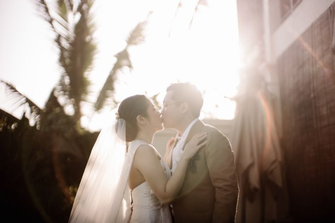 JOSHUA & LIA by Delapan Bali Event & Wedding - 012