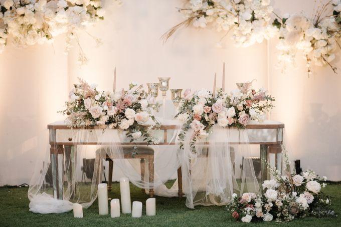 JOSHUA & LIA by Delapan Bali Event & Wedding - 035