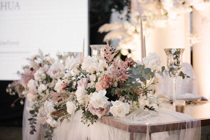 JOSHUA & LIA by Delapan Bali Event & Wedding - 039